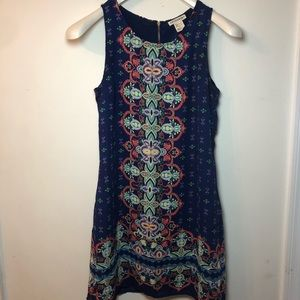 Artisan NY  mini dress